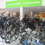 Cannondale Center Bangkok