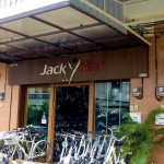 Jacky Bike in Chiang Mai