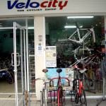 Velocity in Chiang Mai
