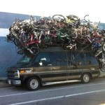 Bicycle Roof Rack or Hitch Rack?