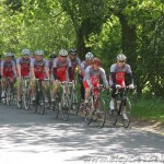 How to Hold Your Own on Fast Bicycle Club Rides