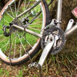 Fixing a Broken Bicycle Chain