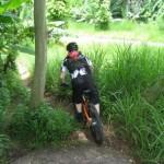 Jet Khot – Pong Kon Sao Mountain Bike Trail