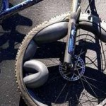 Mountain Bike Tire Pressure
