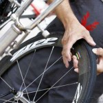 Road Bike Tire Pressure