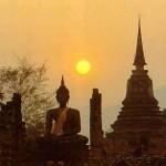 Cycling Sukhothai