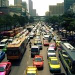 Bangkok bicycle rentals to 'ease traffic congestion'