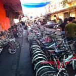 The best place to buy a used bicycle in Bangkok? Sombat Kanamuji