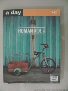 A Day magazine