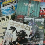 Bicycle Magazines in Thailand