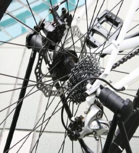 Angl Bike photo 4