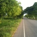 79km Pakkred – Nonthaburi Road Ride