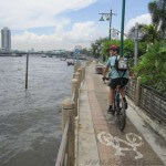 Bike Tour Bangkok The Touch of Thai Smile Review