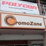 Cromo Zone in Bangkok