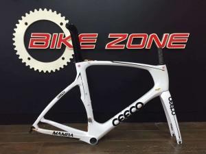 Bike Zone signwtmk