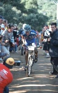 Peter Pouly - Roc d'Azur 2002