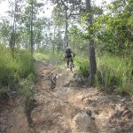 Mountain Biking Chiang Mai Downhill Trip 4 Review