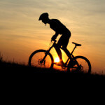 Mountainbiking Trails in Chonburi province Thailand