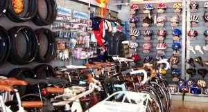 Inside Pro Bike 1