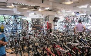 Inside Pro Bike 2