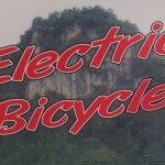 Conasiam Electric Bicycle Importer in Thailand