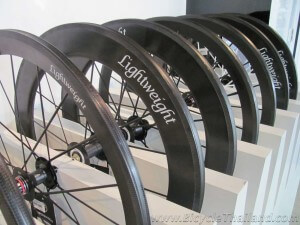 KH Cycle Lightweight wheels