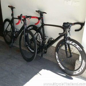 High End Bikes After Image