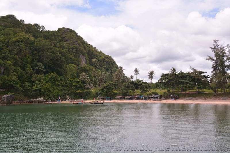 Ban Burd Beach