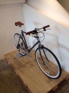 SORA City classic bike