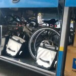 How to Transport Your Bicycle on Thailand Buses