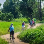Grasshopper Adventures' 2 new Chiang Mai cycling tours