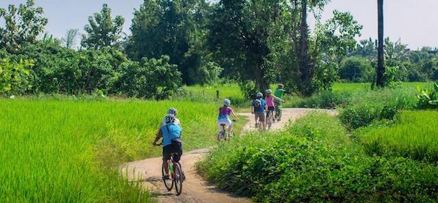 chiang mai countryside