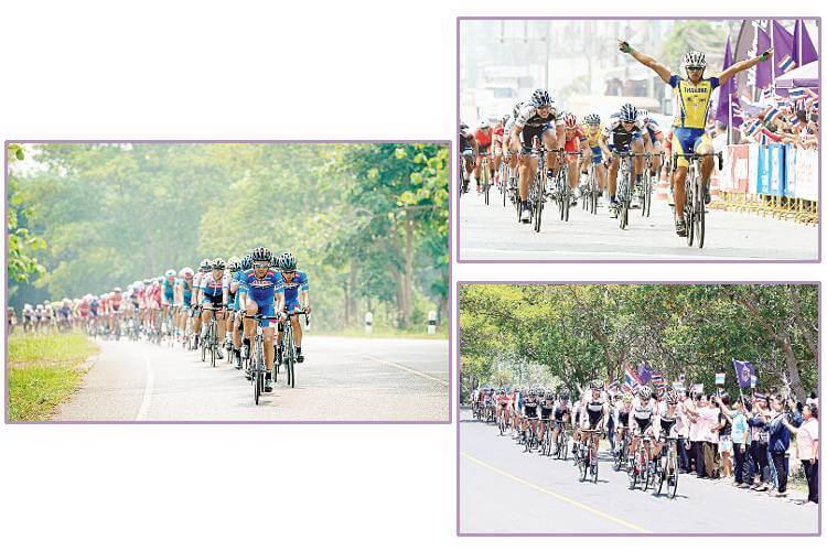 Tour of Thailand 2016 Image 2
