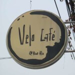 Top Pick Bicycle Touring Restaurant: Velo Cafe @ Hua Hin in Prachuap Khiri Khan