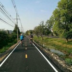 To Build or Not to Build: Bicycle Lanes Should Solve a Problem