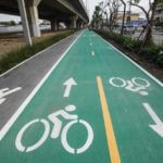 Plans to cancel bike lanes in Bangkok and enforce laws