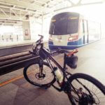 Bangkok's BTS elevated train plan to allow only folding bikes
