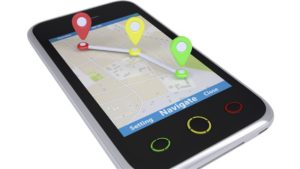 GPS on your smartphone