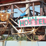 Top Pick Bicycle Touring Accommodation: Bike Hostel in Thap Sakae