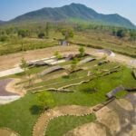 Downhill and Cross-Country Bike Park in Chiang Mai