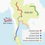 Tour de Thailand 2018