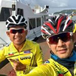 Sport Tourism Bike 4 All – Thailand cycling competition