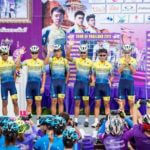 Tour of Thailand Competition Scheduled for April 2018