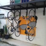 Urban Bamboo – Bicycle friendly hotel in Nakhon Ratchasima