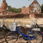 Bicycle Rentals in Nakhon Pathom Thailand
