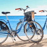 Bicycle Rentals in Surat Thani (Ko Samui) Thailand