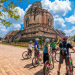 Chiang Mai Thailand – Several tours on offer from Grasshopper Adventures
