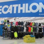 Decathlon Thailand – Camping, Clothing, and Cycling all under one roof