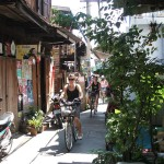 Bicycle Rentals in Prachuap Khiri Khan (Hua Hin) Thailand