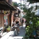 Bicycle Rentals in Prachuap Khiri Khan (Hua Hin) Thailand